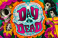 Day Of The Dead в казино онлайн